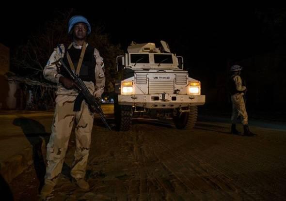 Islamisti attaccano e uccidono otto caschi blu dell'Onu