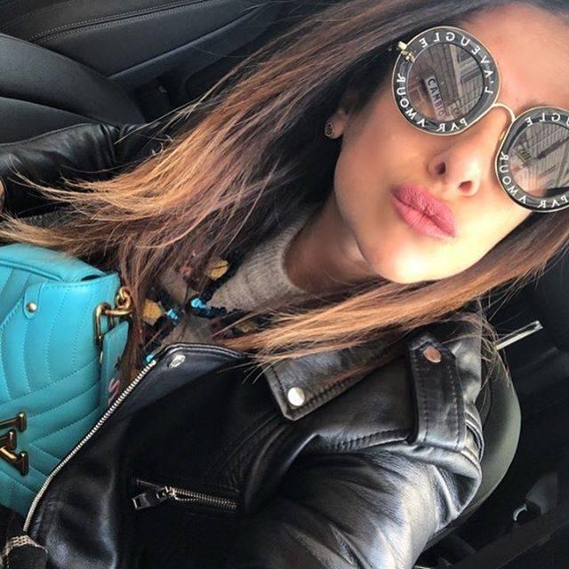 Roma, la sexy-mamma di Zaniolo fa impazzire i tifosi su Instagram