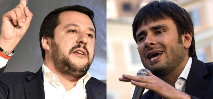 """Di Battista sul caso Diciotti-Salvini: """"M5S dirà sì al processo anche se non è giusto"""""""