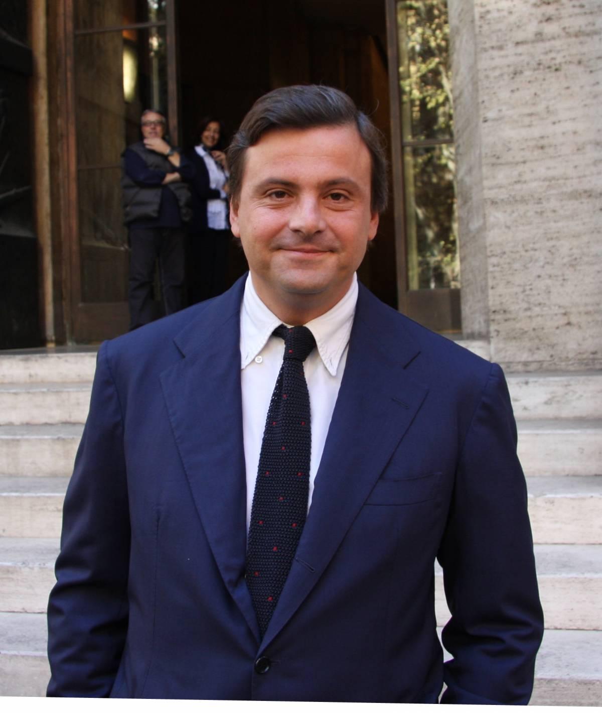 """Calenda: """"Renzi? Si è trasformato in un misto tra Mastella e Conte"""""""