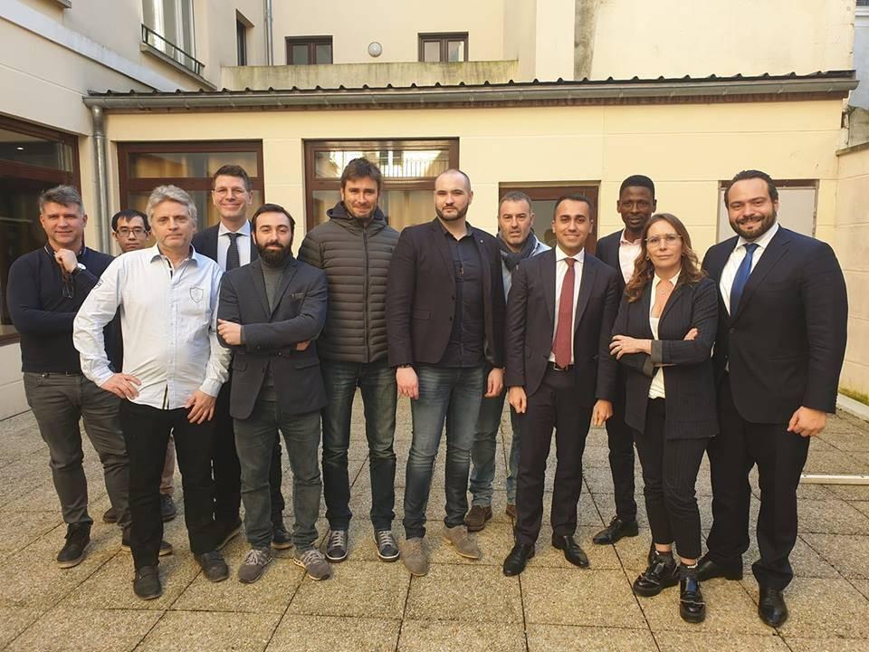 """Così i gilet gialli gelano Di Maio: """"Con il M5s non faremo alleanze"""""""