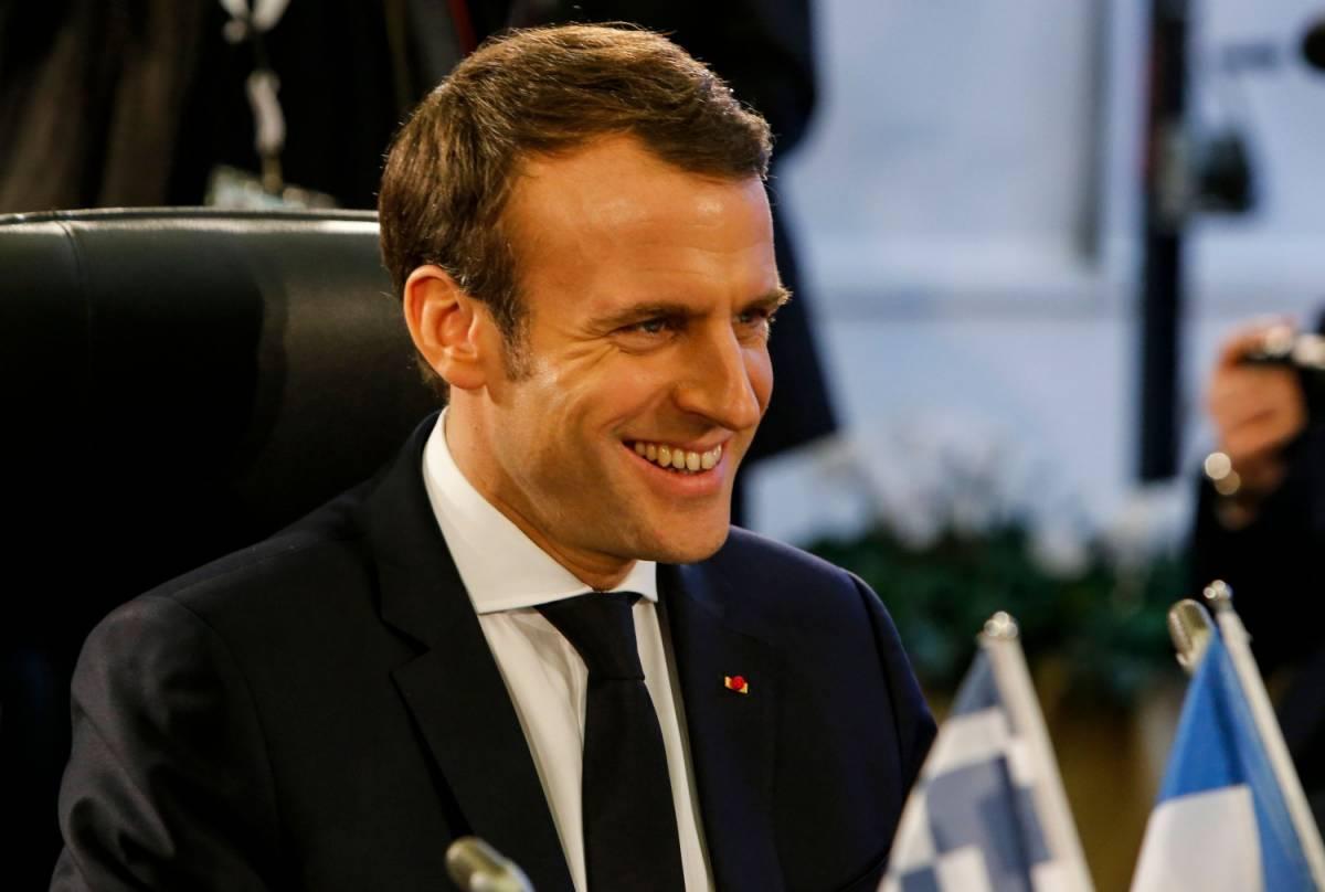 Macron istituisce giorno del ricordo del genocidio armeno