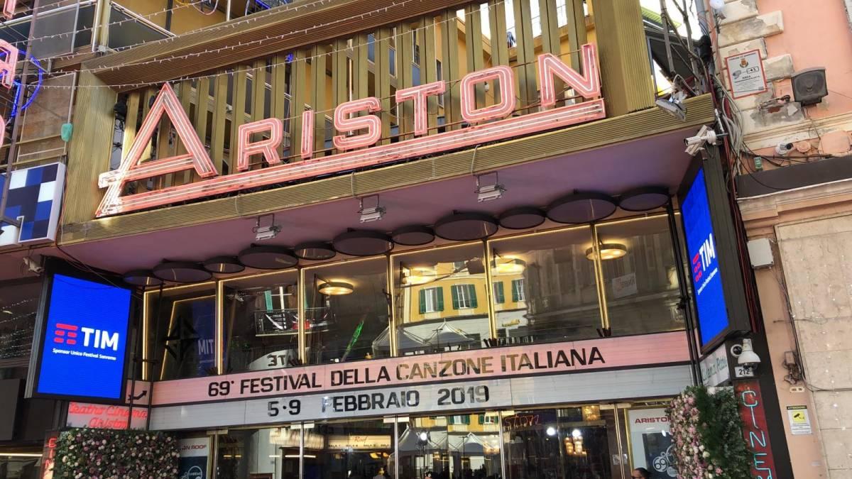 Le prime anticipazioni di Sanremo 2020