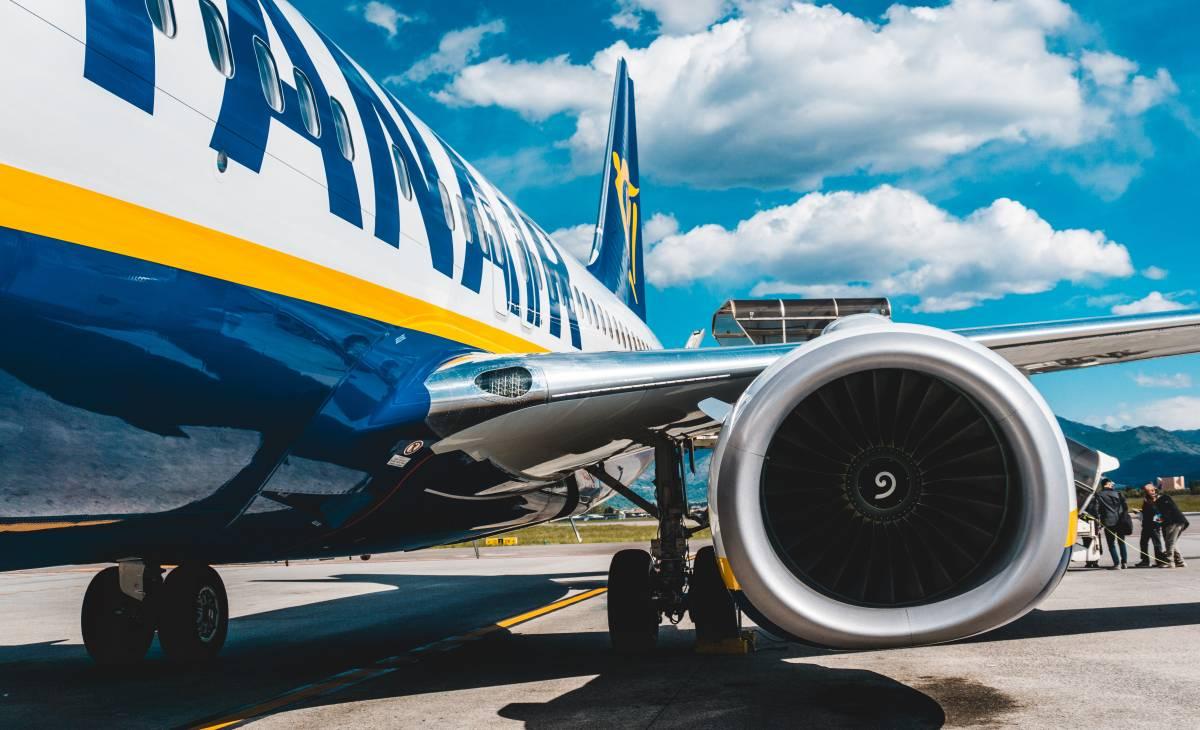 """L'ultima trovata di Ryanair: il """"supplemento neonato"""""""