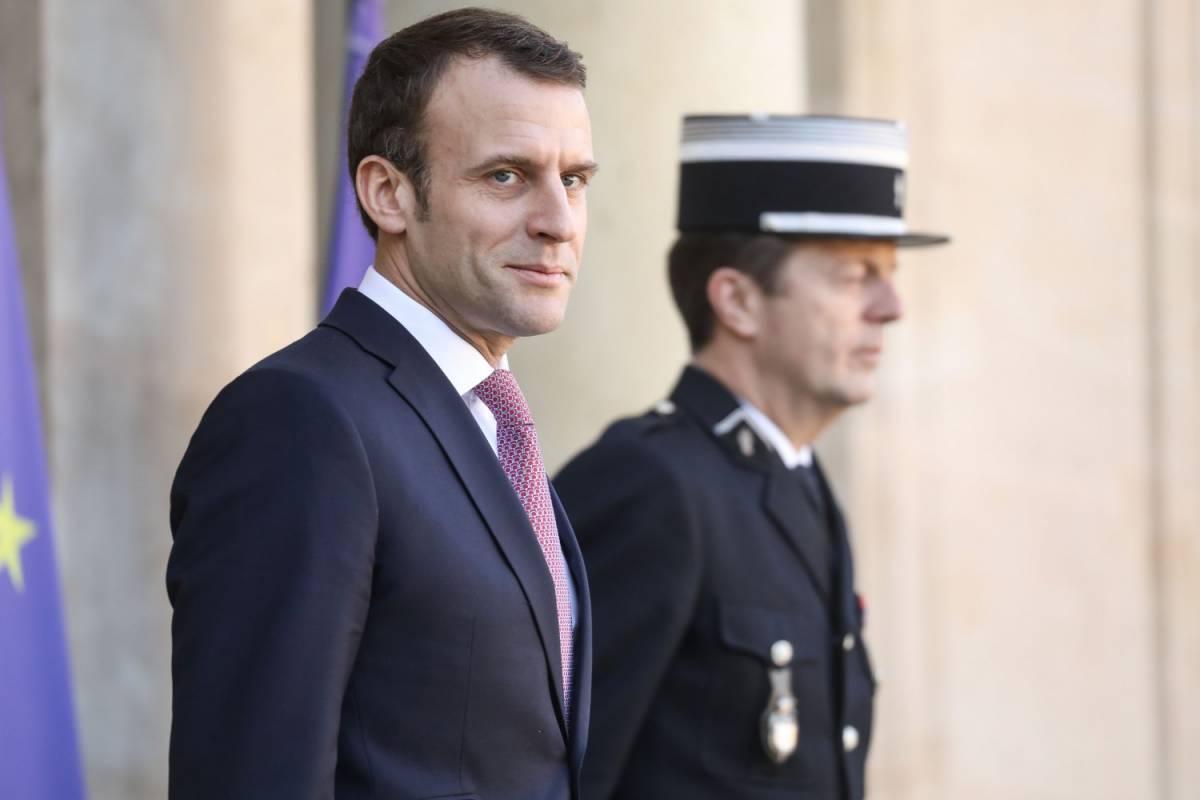 Migranti, Macron fa la morale? Francia condannata per il trattamento sui minori