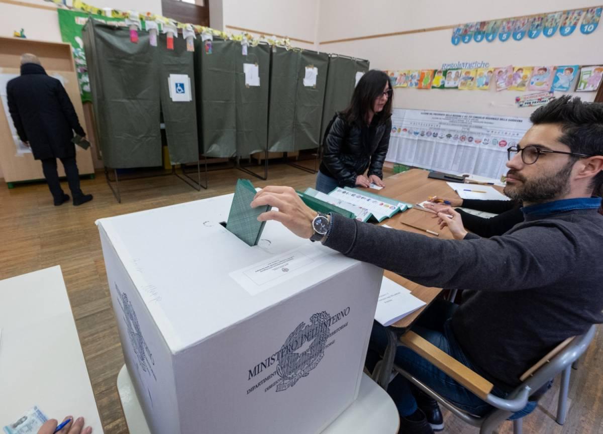 Elezioni Sardegna, sale affluenza. Alle 19 è al 43,78%