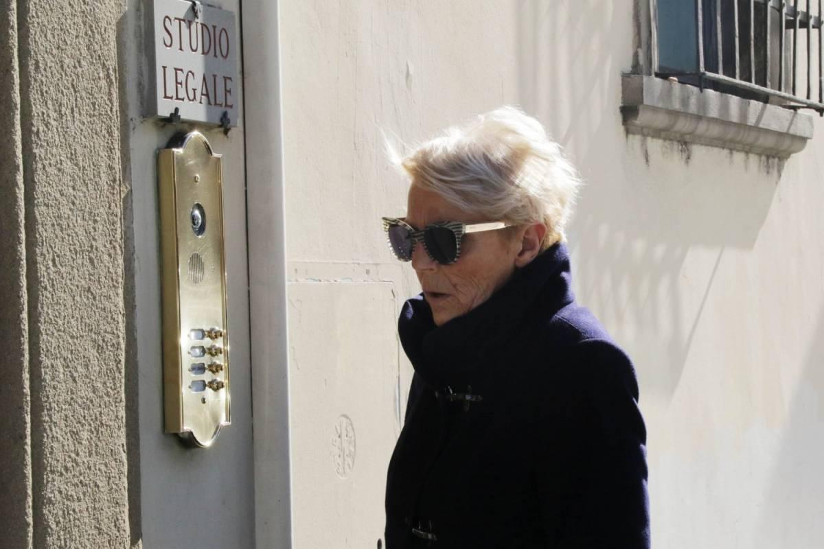 Altri guai per mamma Renzi: va a processo pure a Cuneo