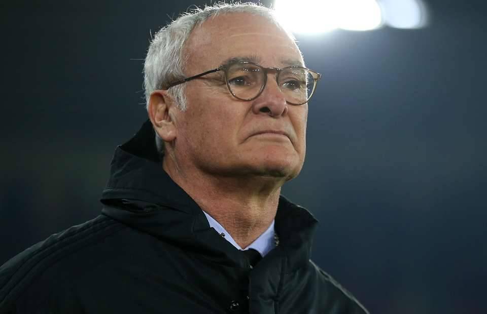 """Ranieri cala un tris da Champions. E spinge Conte: """"Da tifoso lo vorrei..."""""""