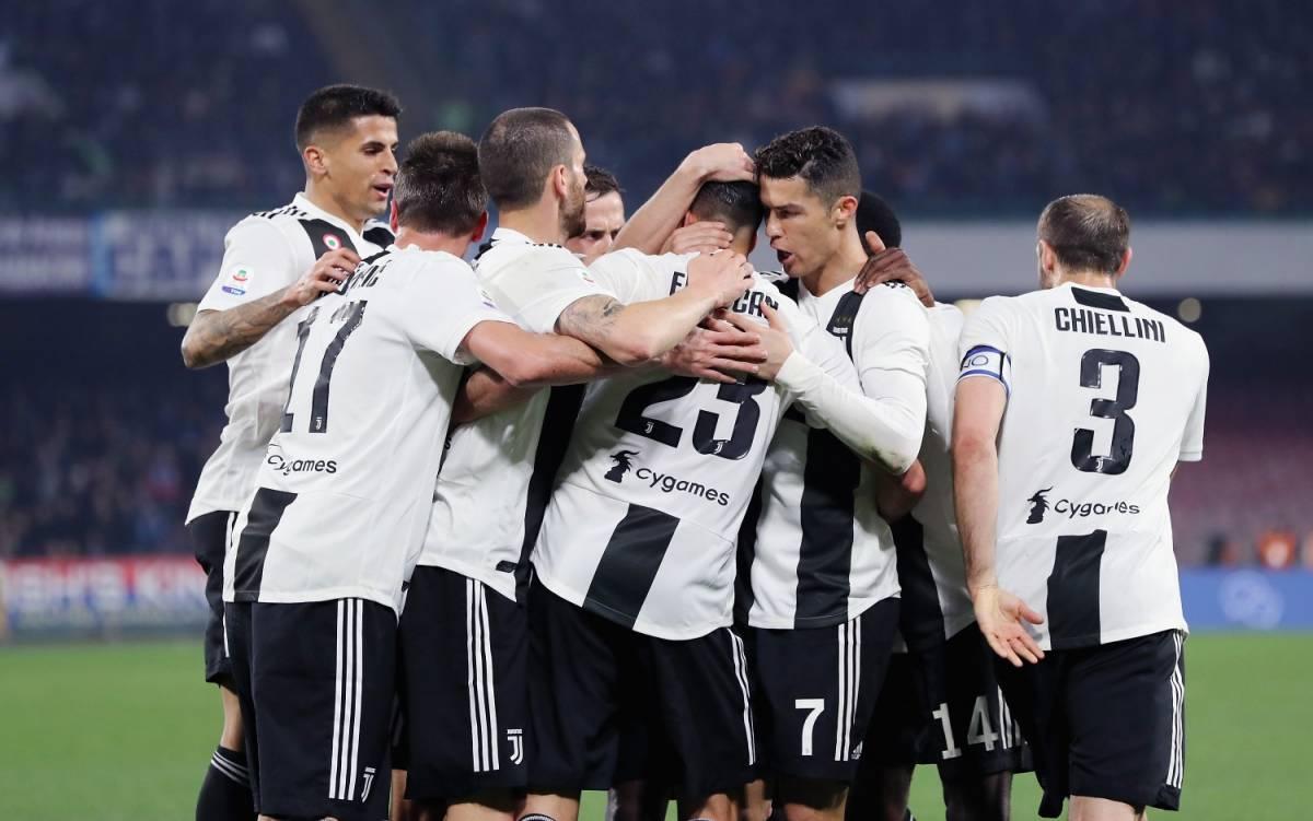 Juventus, ecco l'ottava meraviglia: nessuno come i bianconeri in Italia