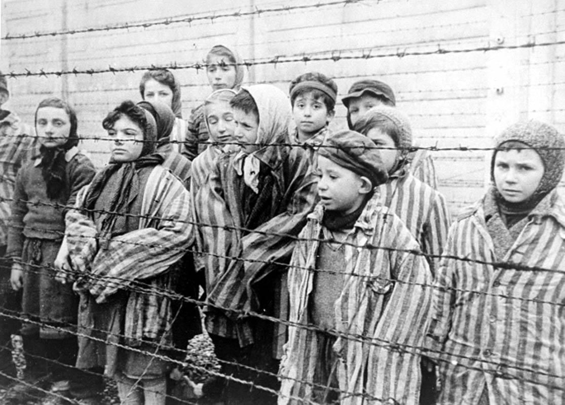 Grecia, lanciato sul mercato gioco di società sull'Olocausto