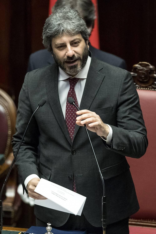 """Fico """"partigiano"""" anti Salvini: """"Se è ministro lo deve alla Liberazione"""""""