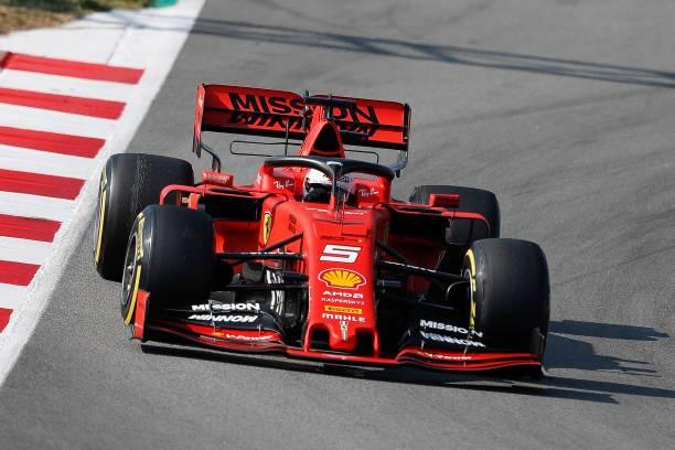 Formula Uno, si parte il 5 luglio: arriva l'ok del governo austriaco
