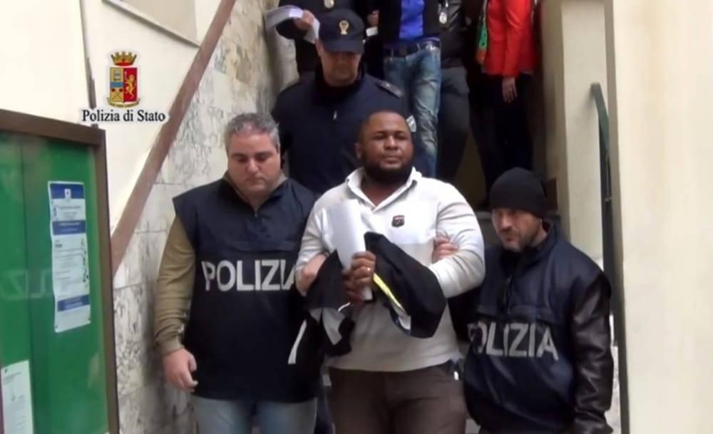 Mafia albanese e nigeriana all'assalto in Italia