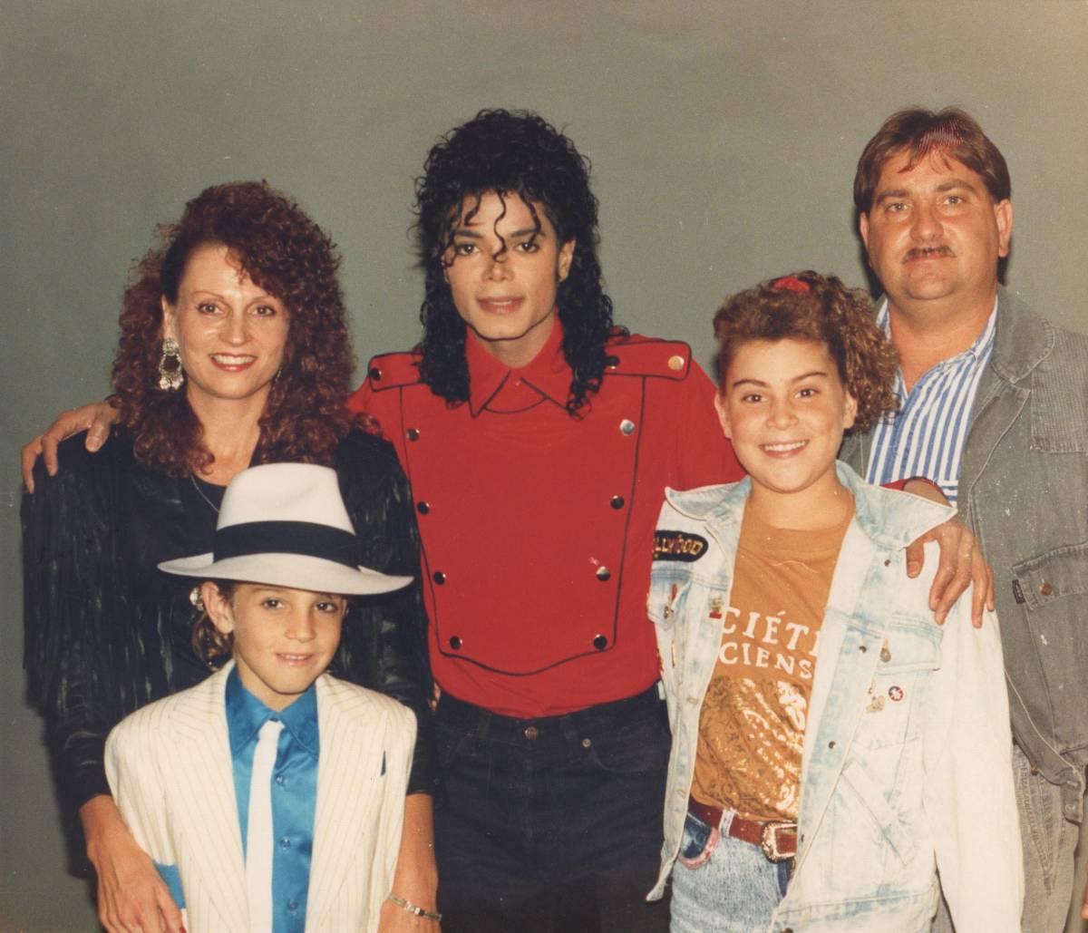 """Il documentario che riapre il """"caso Michael Jackson"""""""