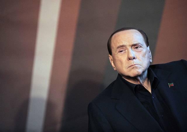 """Berlusconi: """"Salvini? Illusione ottica. Ma ora stacchi la spina al governo"""""""