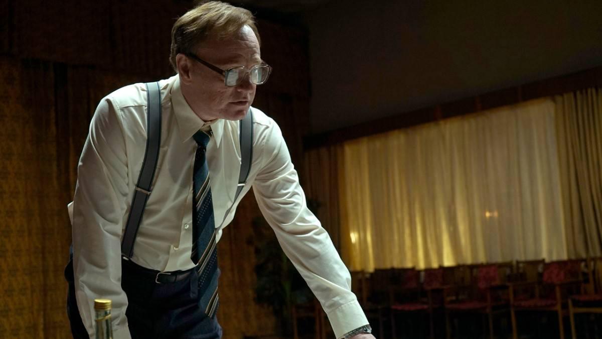 Chernobyl, ecco il trailer della serie tv
