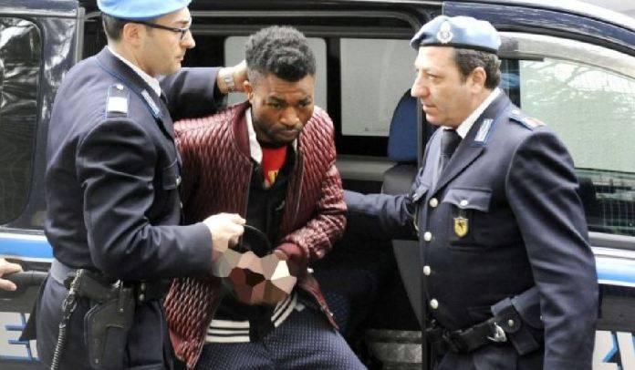Delitto di Macerata, Innocent Oseghale condannato all'ergastolo