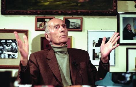 """Indro Montanelli, la vita da romanzo di chi si riteneva """"soltanto un giornalista"""""""