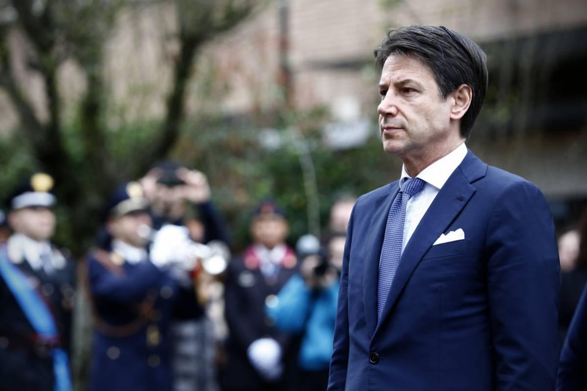 Spread, manovra e Alitalia L'agenda da brividi di Conte