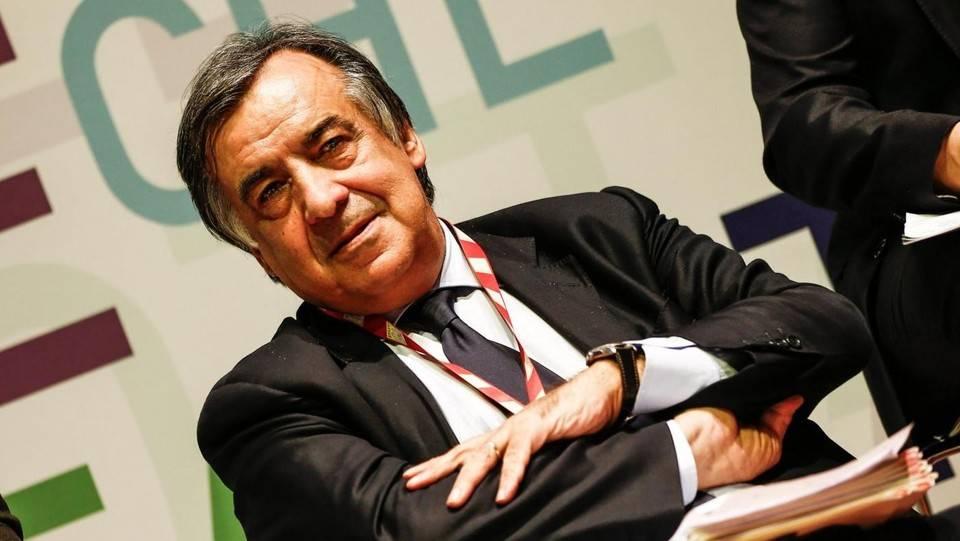 """Orlando contro Salvini: """"Sono contro questo governo dagli atti disumani e criminogeni"""""""