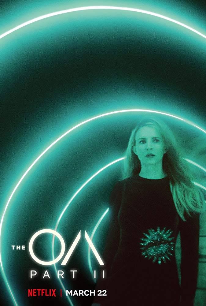 The OA, com'è la seconda stagione