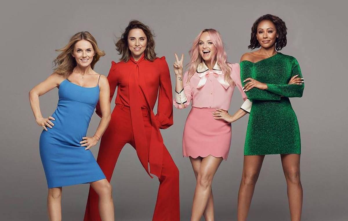 Mel B non sarà in tour con le Spice? Emma Bunton tranquillizza i fan