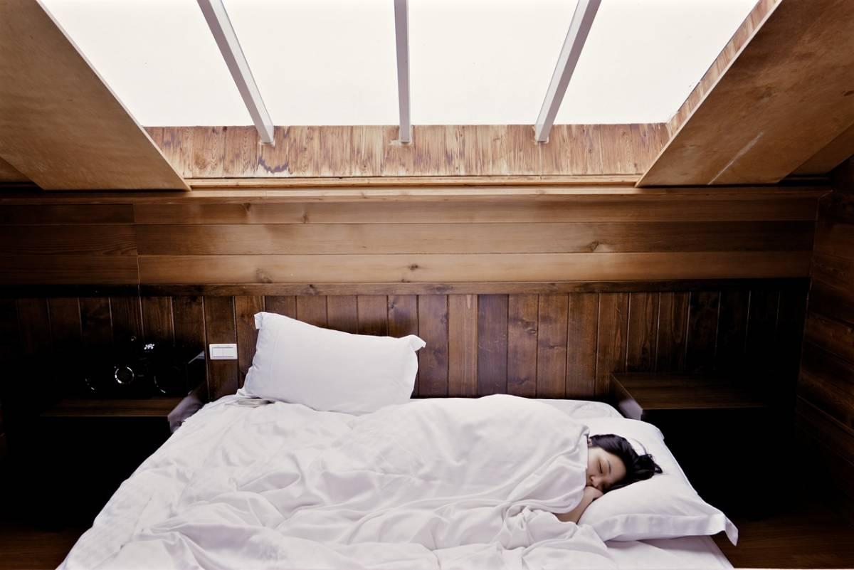 Sonno e salute: ecco perché è così importante riposare bene