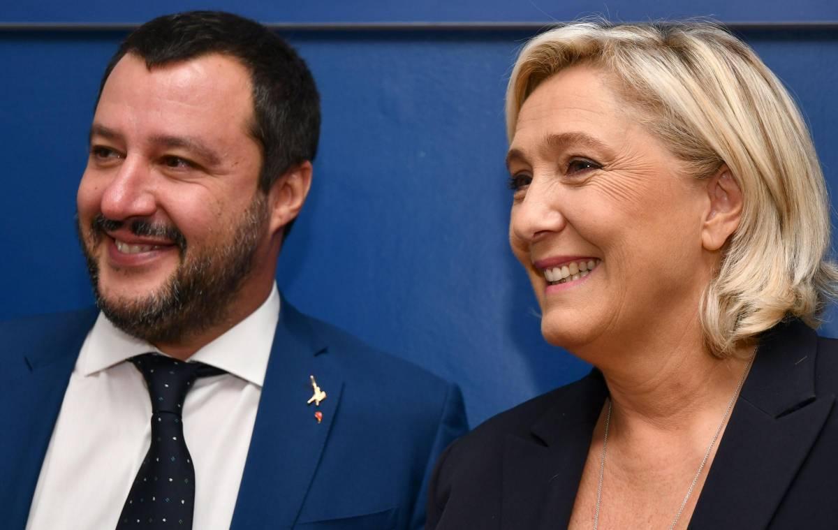 Salvini raduna i sovranisti a Milano. Ma Orban e Le Pen non ci saranno