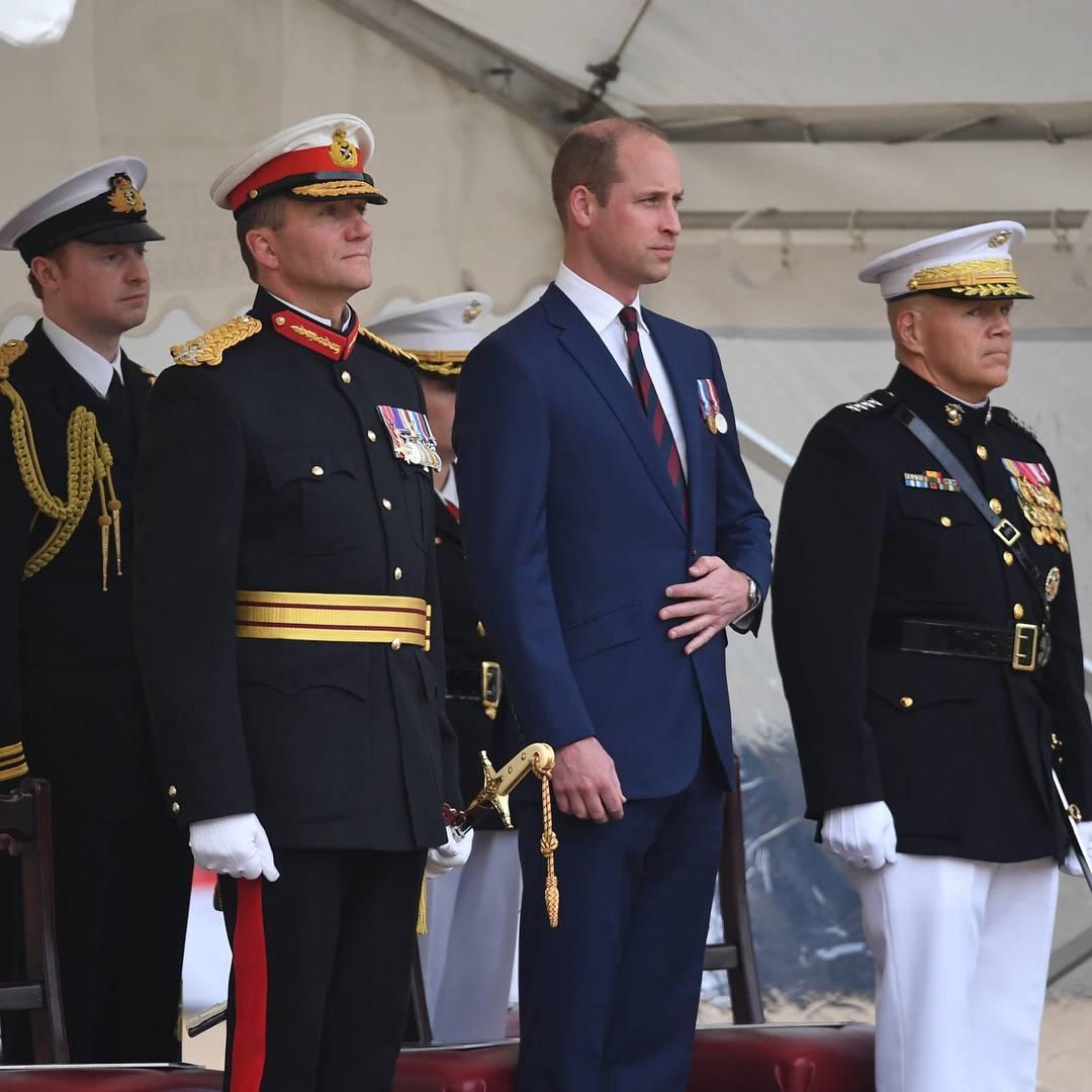 Il principe William e l'errore che non ha mai perdonato a sua madre Lady Diana