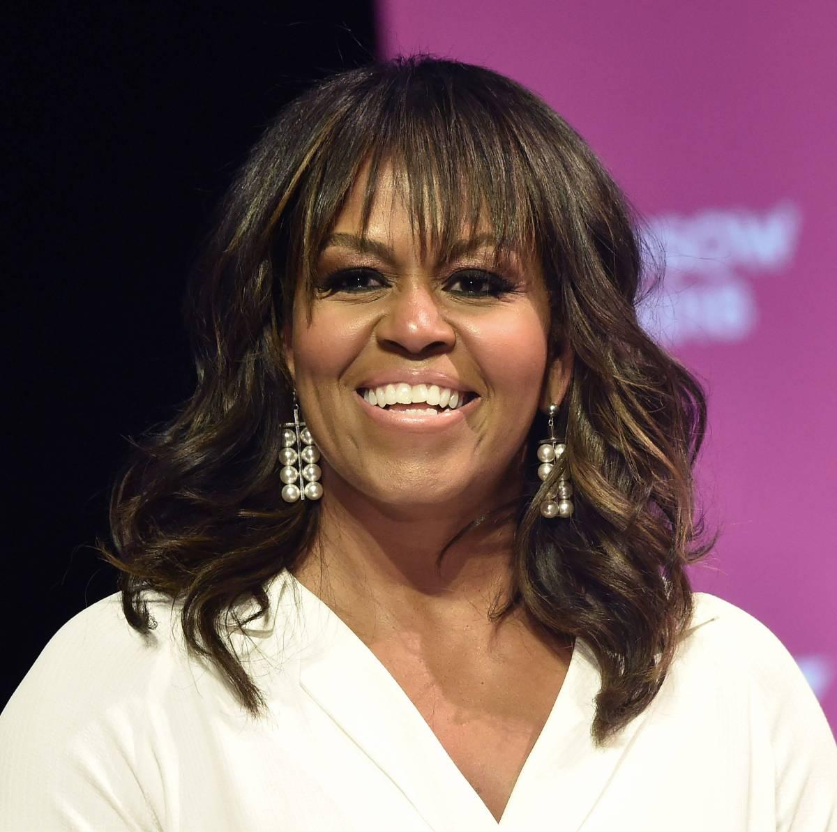 Michelle Obama, abolita negli Usa la sua dieta salutista