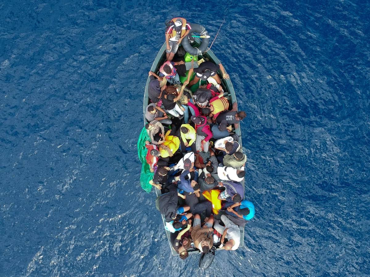 8 per mille: la Cei  invita ancora all'accoglienza dei migranti