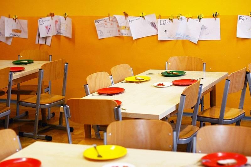 Crolla una parete a scuola: feriti 5 bimbi e la maestra