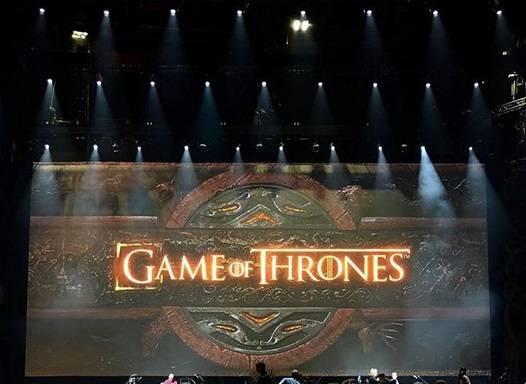 Game of Thrones: in vendita uno dei castelli della serie televisiva
