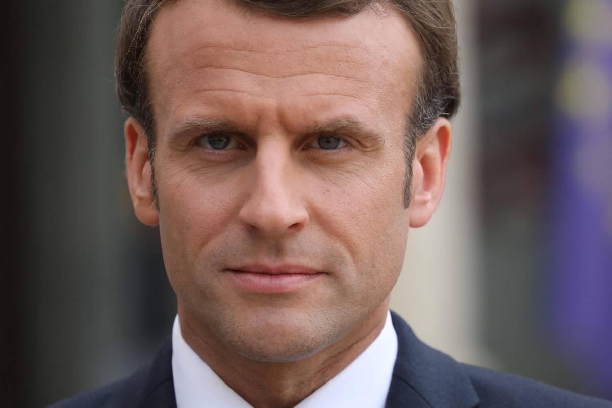 """""""Macron fa leva sull'orgoglio. Ma la rabbia sociale tornerà"""""""