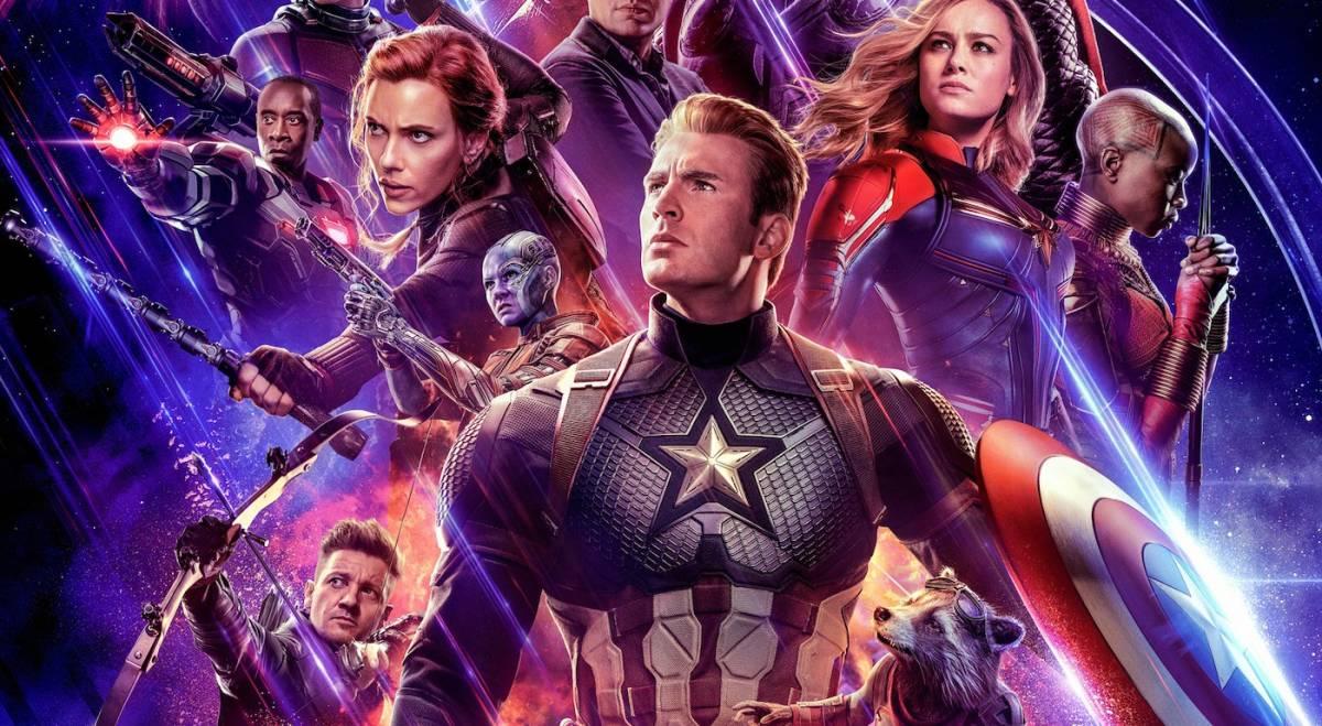 Avengers: Endgame, il film è stato hackerato