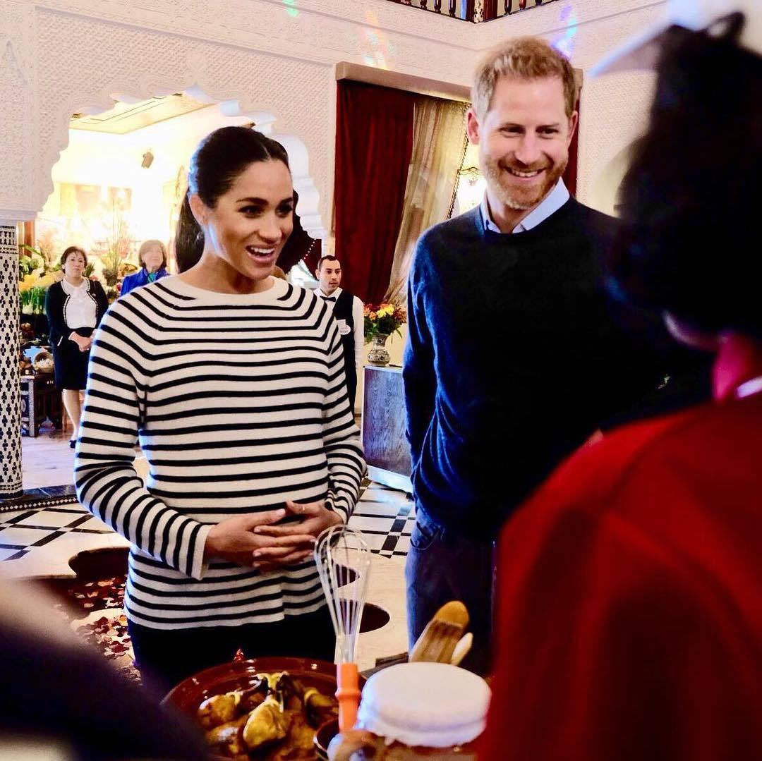 Quella torta di Lady Diana che fa discutere Meghan e Harry