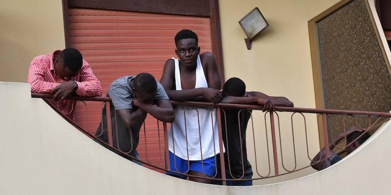 Niente fondi agli alberghi che hanno ospitato migranti
