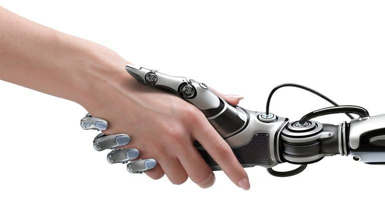 Russia, ora la tv di Stato si affida agli anchorman-robot