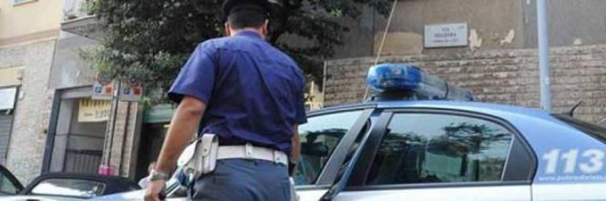 Rapina choc a Cerignola: malviventi puntano fucile contro la polizia