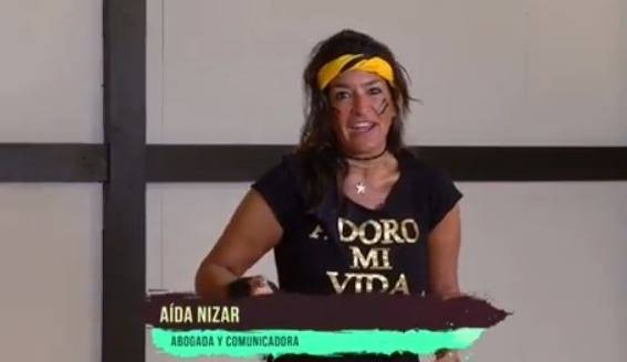 Aida Nizar aggredita durante un reality: ricoverata d'urgenza