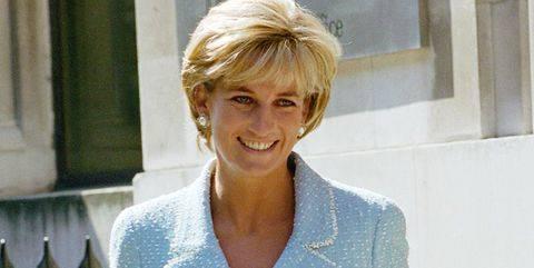 Lady Diana e le pressioni subite in gravidanza