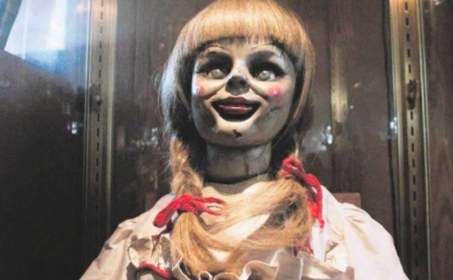 """Da """"American Horror 9"""" ad """"Annabelle 3"""" saranno mesi da incubo"""