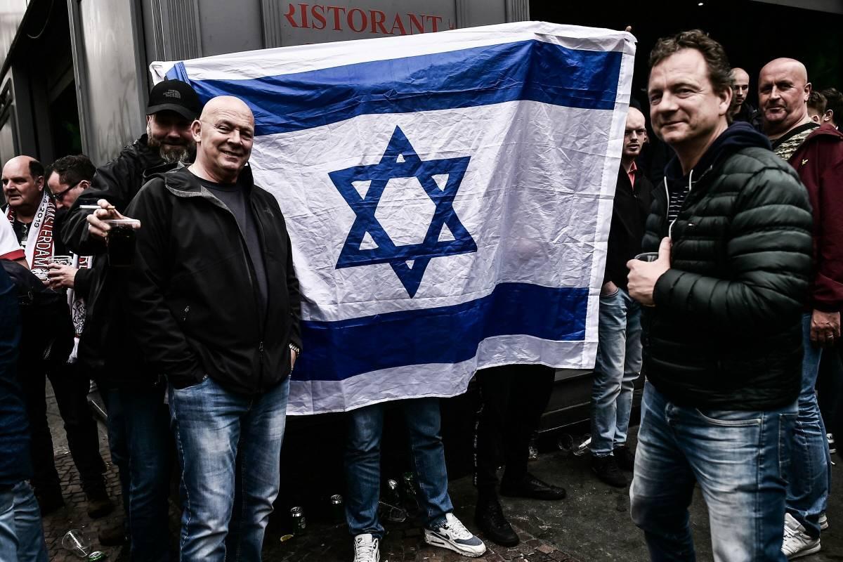 Se una partita ci rivela le radici ebraiche d'Europa