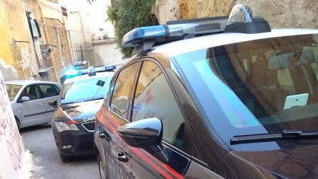 Droga in pieno centro, blitz contro pusher africani ad Agrigento