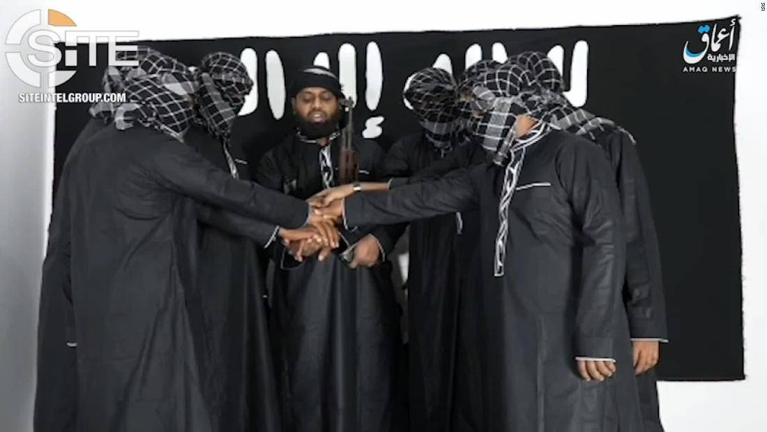 L'Isis è tornato più forte: rivendica la mattanza e promette altro terrore