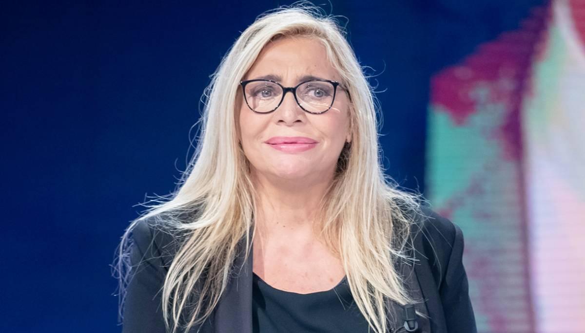 """Mara Venier difende Ambra dalle critiche: """"Ci siamo divertite"""""""