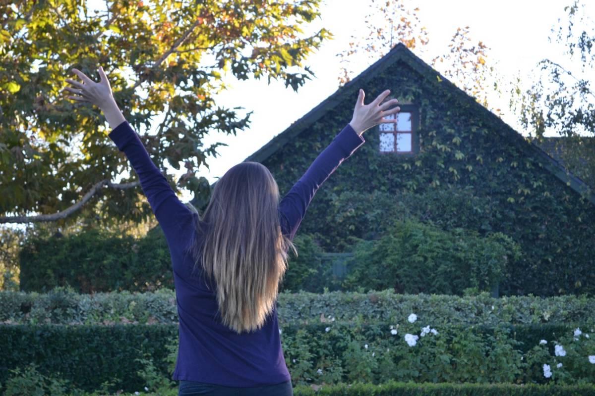 Pulizie di primavera: ricominciare liberando la mente