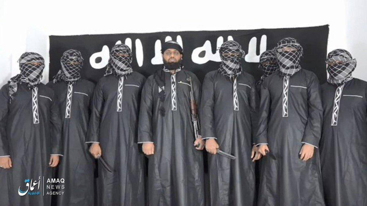 Ricchi e istruiti, la bella vita dei terroristi
