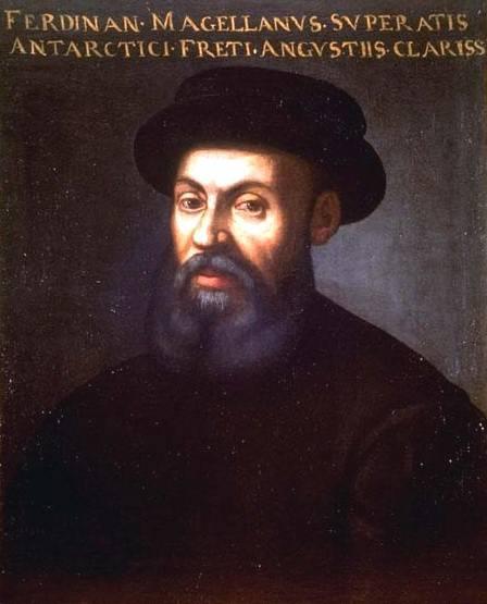 La Spagna e il Portogallo litigano per Magellano. Ma è patrimonio di tutti