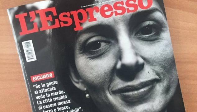 Boldrini contro l'Espresso per la foto della Raggi